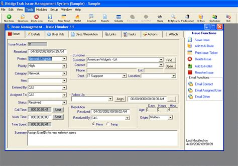 help desk call tracking software free helpdesk software arradc