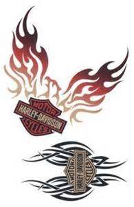 1000 images about harley davidson tattoos on pinterest