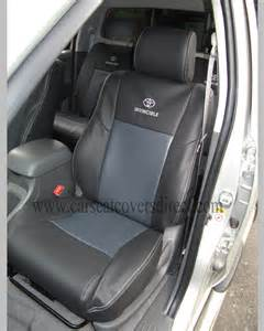 Seat Covers Toyota Hilux Toyota Hilux Invincible Seat Covers Custom Seat Covers