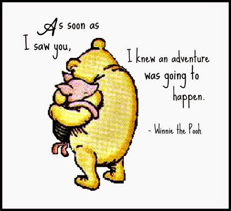 winnie the pooh quotes winnie the pooh caring quotes quotesgram
