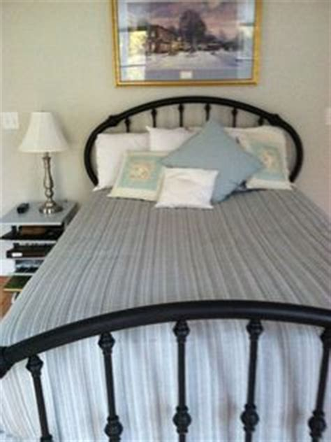 Rubbed Bronze Headboard by 1000 Images About Painted Brass Beds On Brass