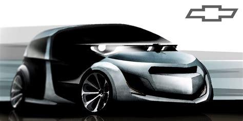 Future 2020 Chevrolet by Chevrolet 2020 Future B Segment Vehicle By Shaun Max