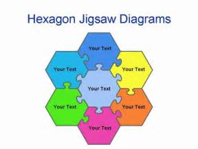 To use a jigsaw puzzle we have included a number of powerpoint jigsaw