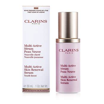 Clarins Renew Plus Serum 30ml clarins fiyatlar箟 clarins cilt bak箟m 220 r 252 nleri fiyatlar箟