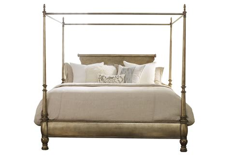 gold canopy bed gold montage canopy bed king canopy from one
