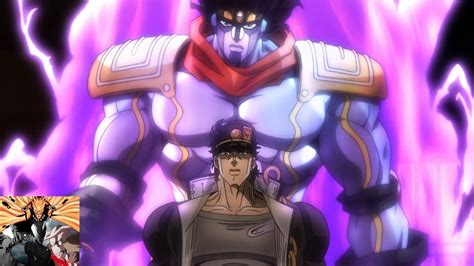 stardust crusaders stardust crusaders episode 1 review the lineage continues