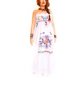 embroidered mexican wedding dress aida coronado feedage 11703881