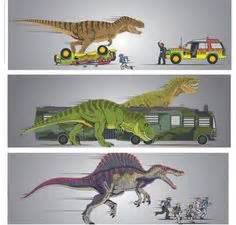 playground attack of the gurgle bots books concept of jurassic park showing jurassic park