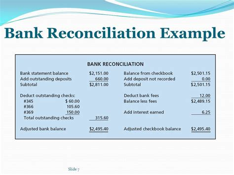 bank reconciliation prepare a bank reconciliation statement for the month bank