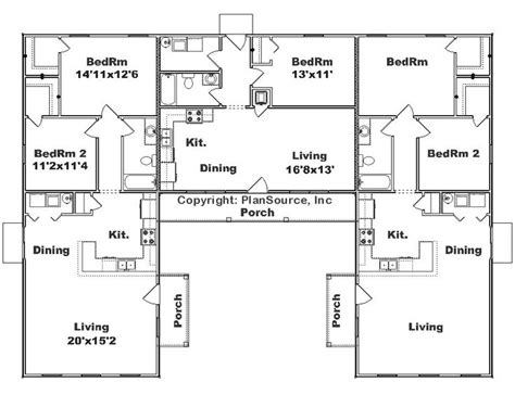 H Shaped Ranch House Plans Photo Album Home Interior And H Shaped Ranch House Plans
