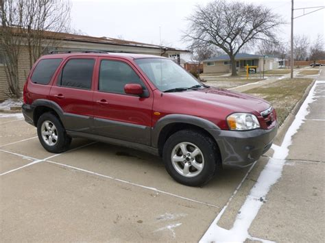 reviews on mazda tribute 2005 mazda tribute user reviews cargurus