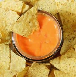 resep nachos keju menu masakan sehari hari