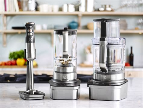 innovative technology meets stunning design in new electrolux kitchen tools electrolux group