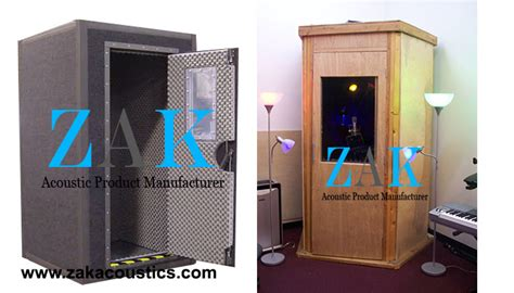 design vocal booth portable recording vocal booth manufacturer for sound