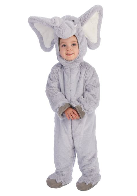 elephant costume elephant toddler costume
