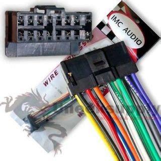 pioneer tuner 3 wiring pioneer deh p7700mp wiring