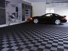 Garage Floor Designs selecting garage floor tile garage flooring llc