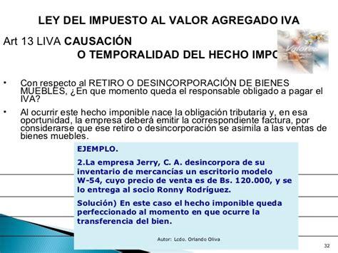 se define la fecha de causacin del impuesto a la riqueza la cual presentaci 243 n iva 2011