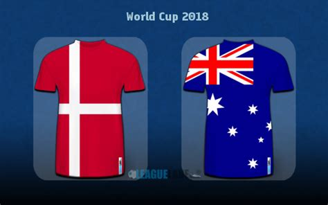 denmark vs australia preview prediction betting tips