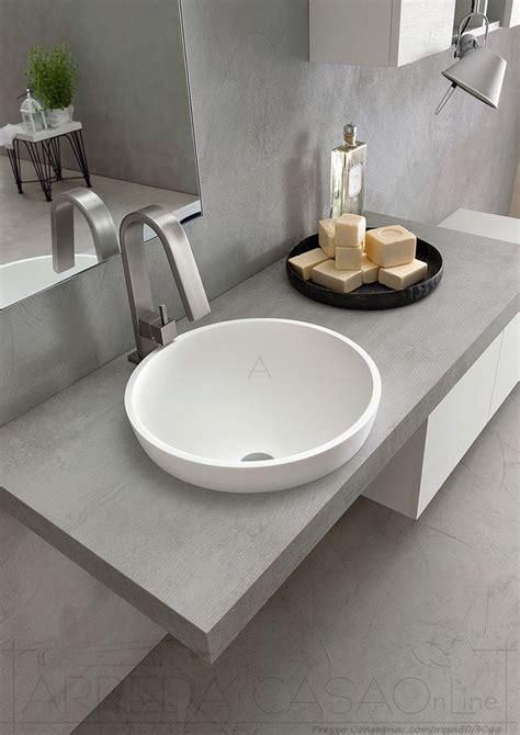 top mobile bagno mobile bagno top sospeso lavabo incasso go26 prezzo