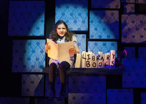 matilda the musical books matilda the musical all our matildas