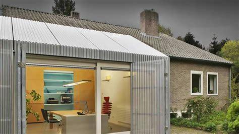 garage office design ideas