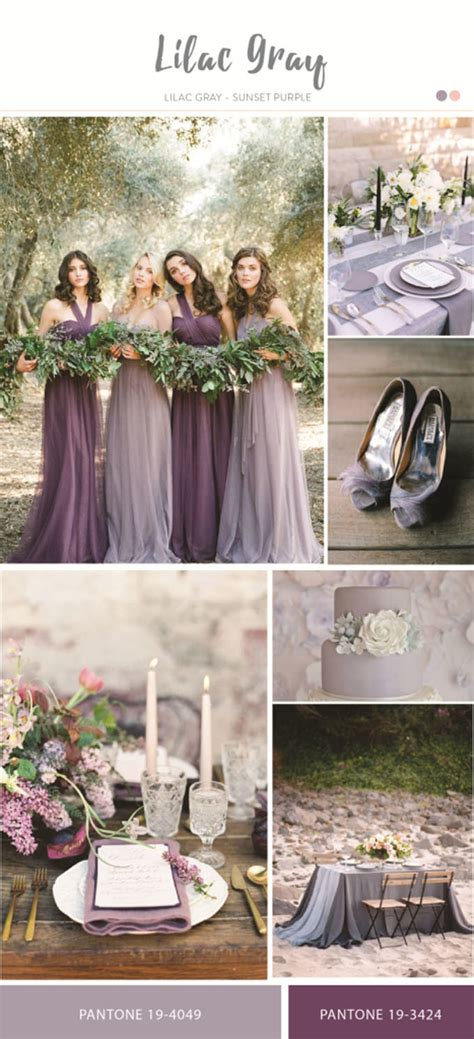 april wedding colors 2017 spring 2016 wedding color trend from pantone bridestory blog