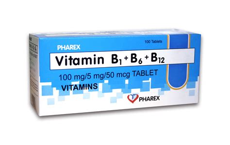 Vitamin B Complex Generik the importance of quality in an active lifestyle