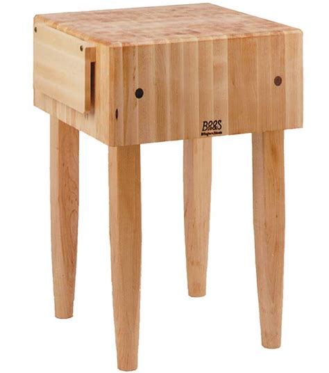 boos butcher block boos butcher block table in kitchen island carts