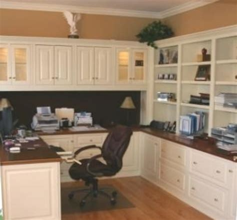 Custom Made Home Office Furniture 25 Custom Built Desks Home Office Yvotube