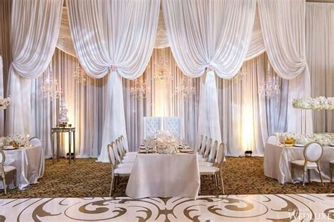 wall drapes for wedding reception 162 best images about wedding drapery on pinterest dance