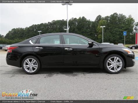 nissan altima black 2014 black 2014 nissan altima 3 5 sl photo 6