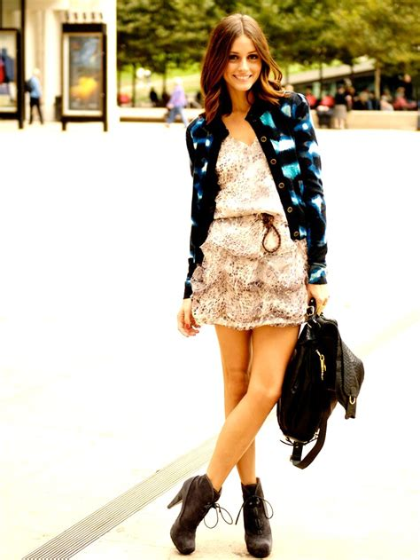8 Ways To Wear Summer Clothes In Other Seasons by Cardi 8 Ways To Wear Your Summer Dresses For Fall