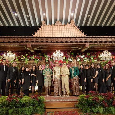 Wedding Organizer Bandung by Lazuardi Muslim Wedding Planner Organizer Wedding