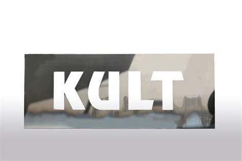 Stahlblech Verzinkt 3mm by Kult Schild Aus 3 Mm Stahlblech Gelasert