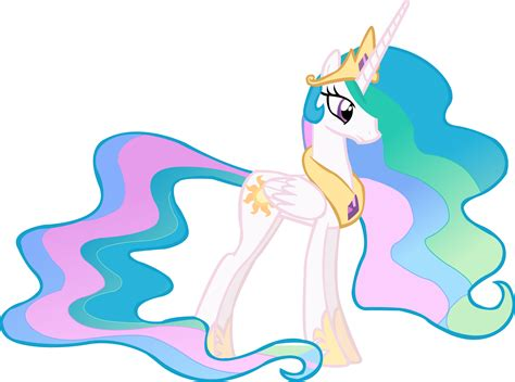 my little pony princess celestia do you like princess celestia better little or an adult