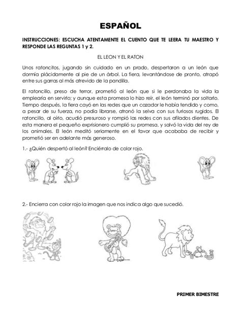 examen 10 espaol 1 el otoo de 2012 forgeology 1 176 examen bimestre 1 yani 2012 2013