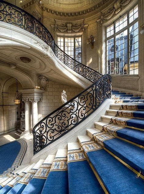House Interior Design Versailles Royal Pin By Beard On Stairs Staircases