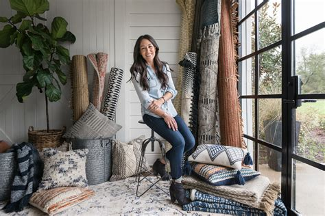 fixer upper joanna gaines shares her spring cleaning see everything from the magnolia home collection at pier 1