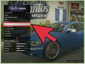 how to sell a new car how to sell cars in grand theft auto 5 6 steps