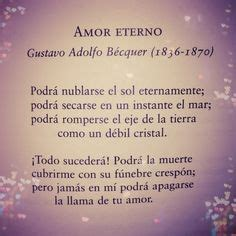 gustavo adolfo b 233 cquer quotes quotehd 1000 images about love poetry on pinterest amor