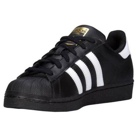 Adidas Original 100 Original Adidas Black Ful adidas s superstar originals shoes sneakers black