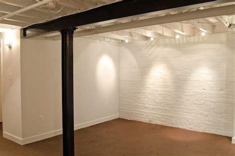 basement concrete wall paint white amazing basement 25 best ideas about concrete basement walls on pinterest