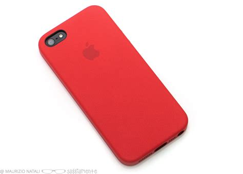 Iphone Iphone 5s Cracker Cover recensione custodia apple per iphone 5 e 5s