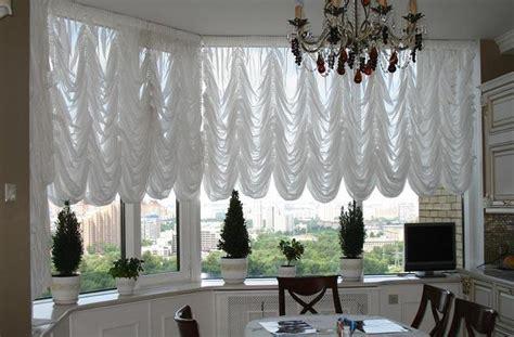 красивые шторы для кухни оригинальные фото идеи