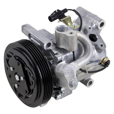 Suzuki Sx4 Oem Parts by 2009 Suzuki Sx4 A C Compressor Parts From Car Parts Warehouse