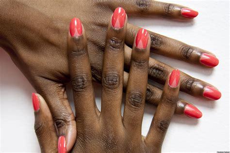 nail colors for french women la blackeuse taches sur les mains les 233 liminer avec du