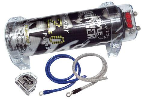 capacitor car kit capacitor car kit 28 images rockford fosgate rfc1 rfc 1 platinum plated 1 farad car audio