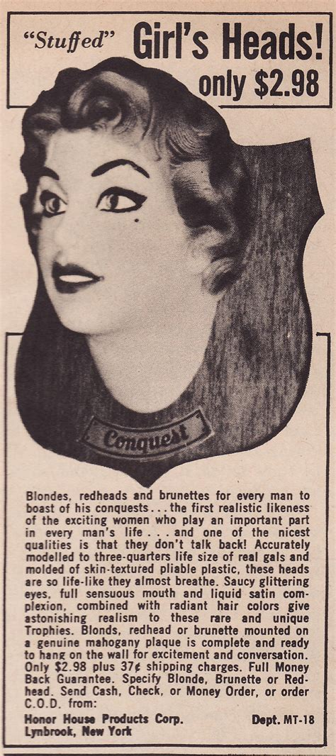 eclipse creepy vintage ads for your viewing pleasure