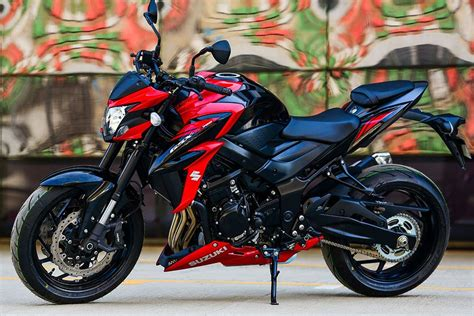 suzuki gsx  launched  india priced  inr  lakh